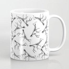 Mantis Nightmare Coffee Mug
