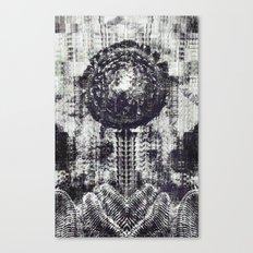 Eternal B-Side Canvas Print