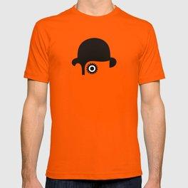 A Clockwork design T-shirt