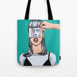Por amor al arte Tote Bag
