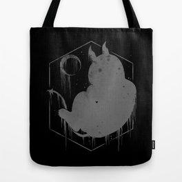 fetus Tote Bag