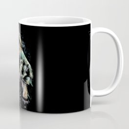 Hero of the Lifestream Coffee Mug