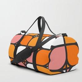 Alcorn Clover Duffle Bag