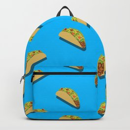 Let's Taco Bout This Backpack