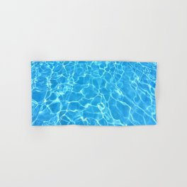 Pool Pool Pool Hand & Bath Towel