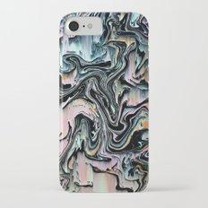 swrlgltch iPhone 7 Slim Case