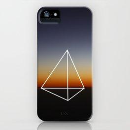 Geometry #20 iPhone Case