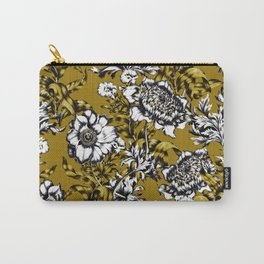 Khaki Garden Carry-All Pouch