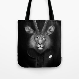 Beasts Tote Bag