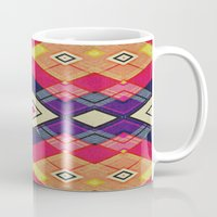 native Mugs featuring native by spinL