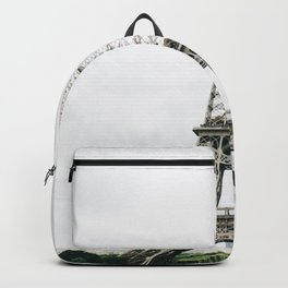 Eiffel Tower - Paris Backpack