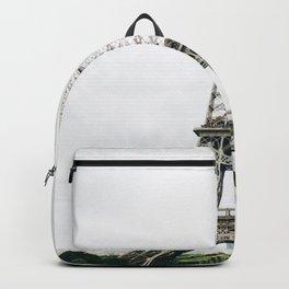 Eiffel Tower - Paris Backpack