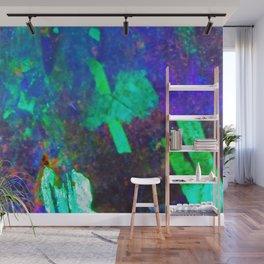 AUS Opal Wall Mural