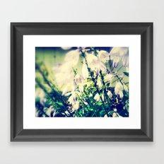 Southern Belle Framed Art Print
