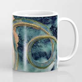 Cloud Mother Coffee Mug