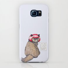 Cat Style Galaxy S7 Slim Case