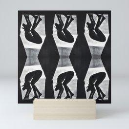 Pusher Mini Art Print