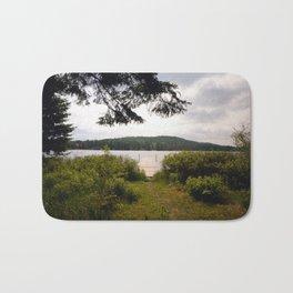 Lac Ménard Bath Mat