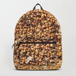True grit - coarse sand Backpack