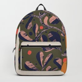 Thriving Tree Backpack