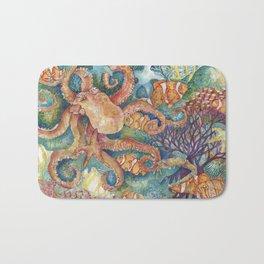 Reef Bath Mat