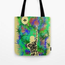 weezy! Tote Bag