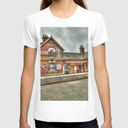 Bewdley Heritage Railway Station T-shirt
