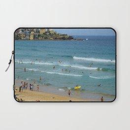 Surfs Up, Bondi Laptop Sleeve