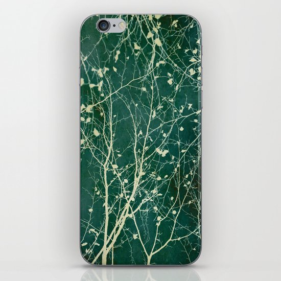 boughs iPhone & iPod Skin