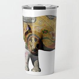 Damn Tattoo Artists Travel Mug