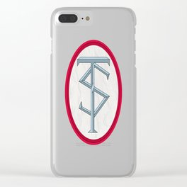 The Power S Clear iPhone Case