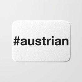 AUSTRIA Bath Mat