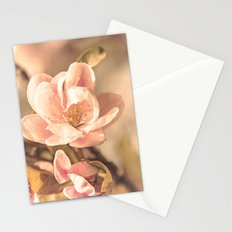 Pretty in pink. Stationery Cards