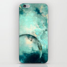 Planets Discovery iPhone Skin