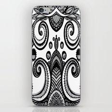 Mania iPhone Skin
