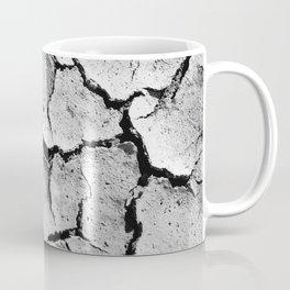 A Single Seashell Coffee Mug