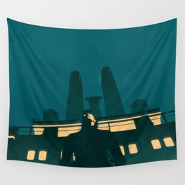 Sons of Liberty Wall Tapestry