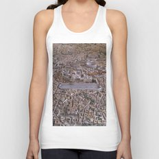 Rome in the Time of Constantine Unisex Tank Top