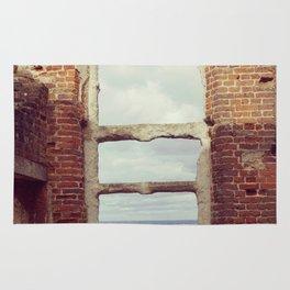 Mansion Window Rug