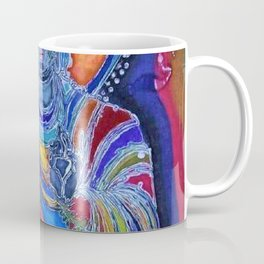 Colorful Enlightenment Coffee Mug