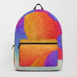 Yin and Yang II Backpack