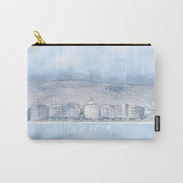 Thessaloniki seafront Carry-All Pouch