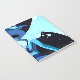 Ocean Gem Notebook