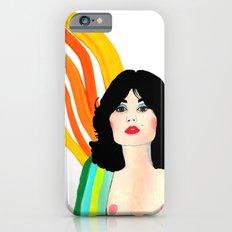 Seventies Lust Slim Case iPhone 6s