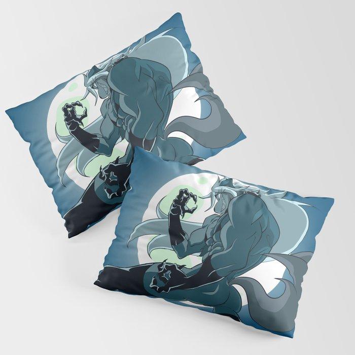 Beatrix Dominatrix (Peepoodo) Pillow Sham