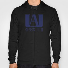 U.A. High School Hoody