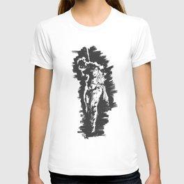 Kinbaku Woman T-shirt