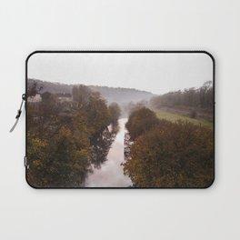 Bradford On Avon Laptop Sleeve