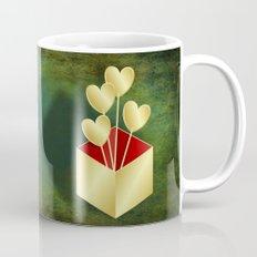 Presenting you my hearts Mug