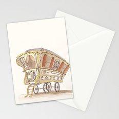Caravans Stationery Cards